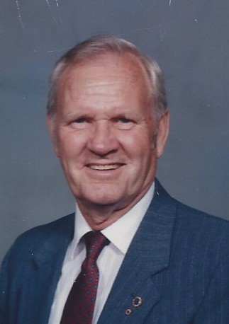 Clarence Edward Parker