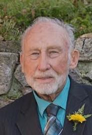 Leroy Hubert Scott