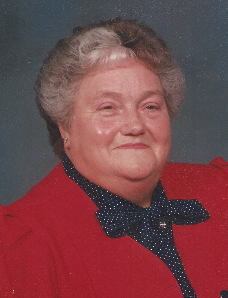 Patricia G. Griffee