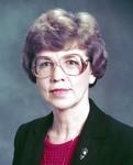 Gladys Burns