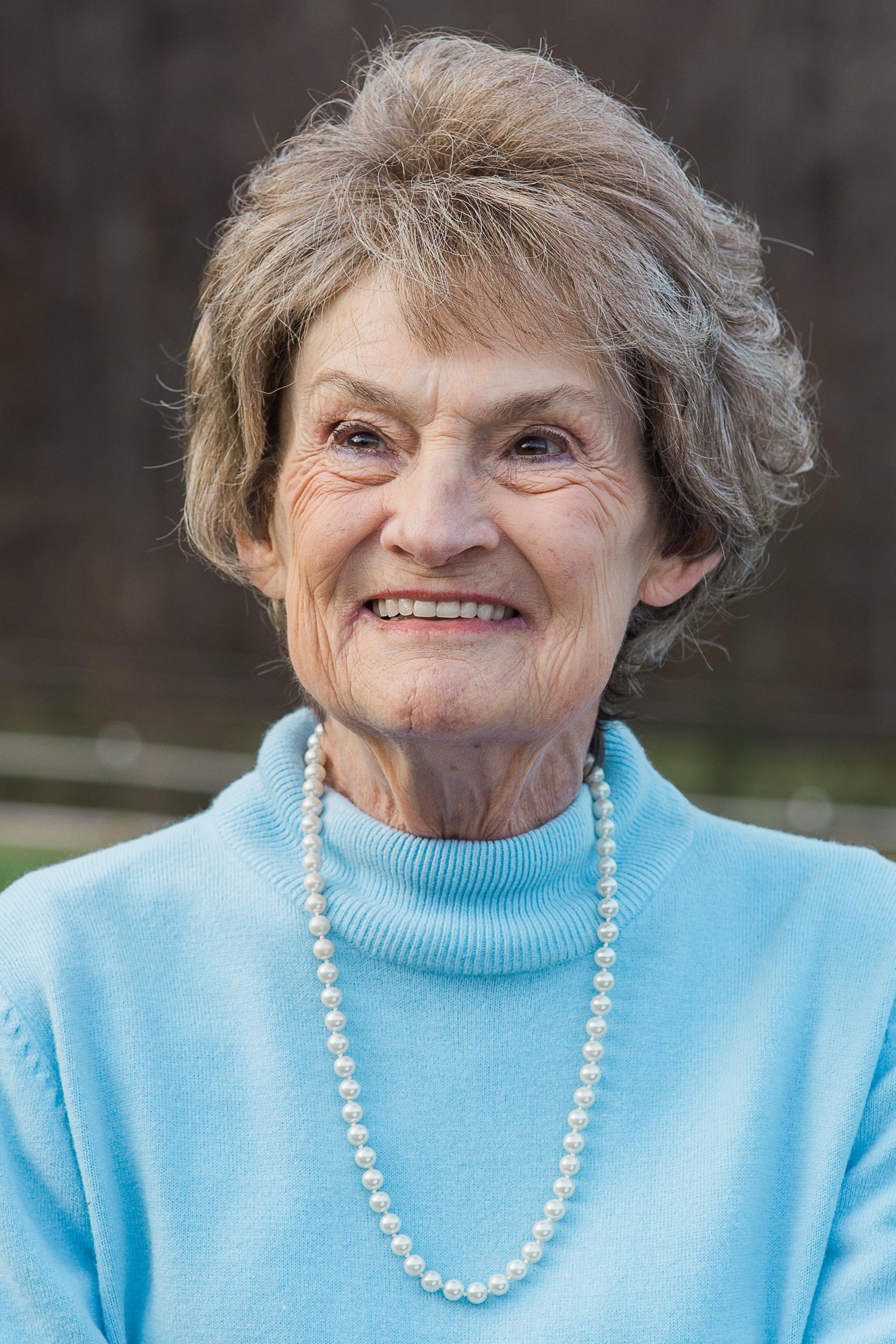 Linda Elliott Bryant