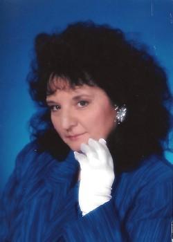 Joyce Irene Dodd Roberts