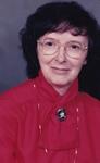 Betty Lou Metcalf