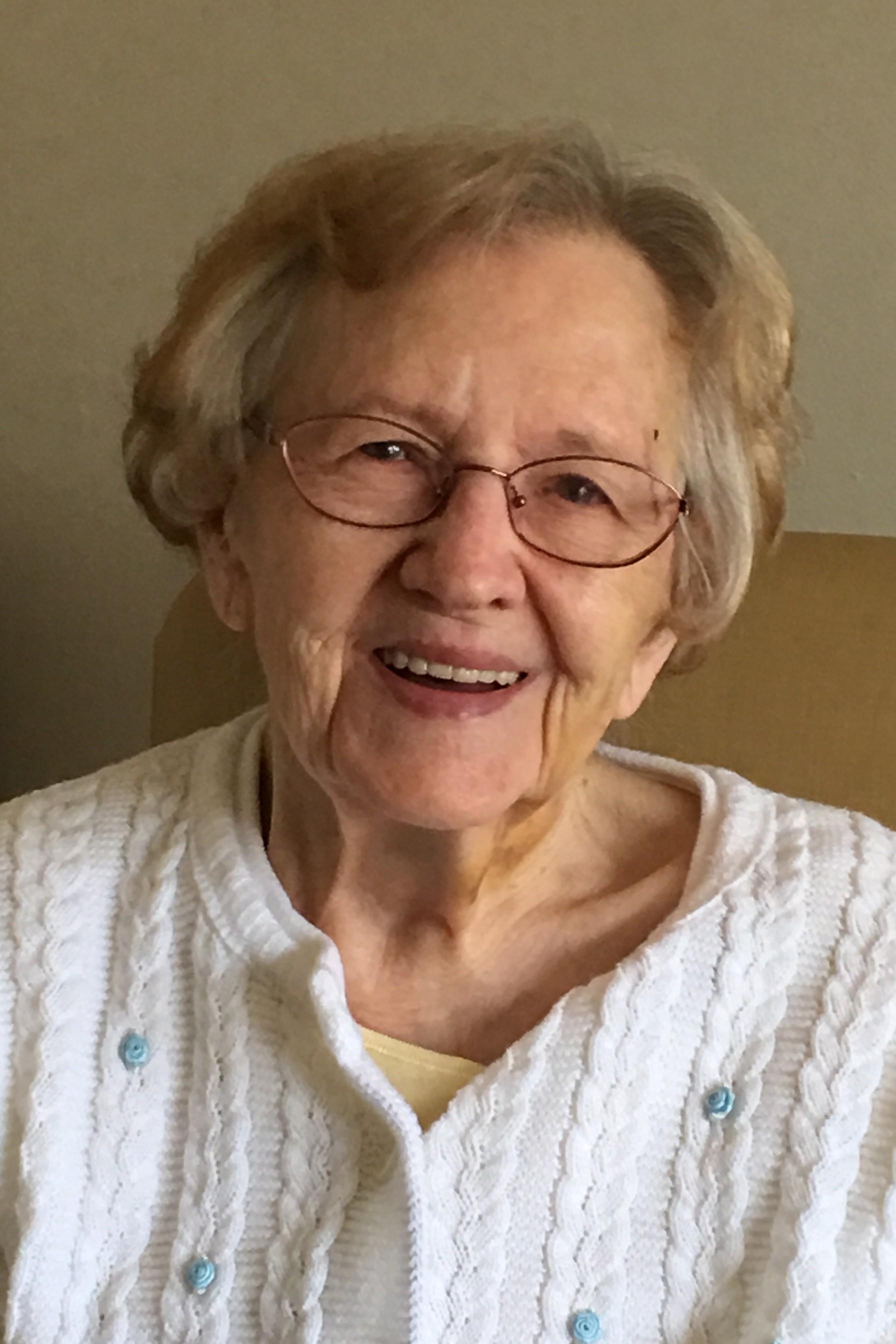 Grace Long Obituary Candler NC