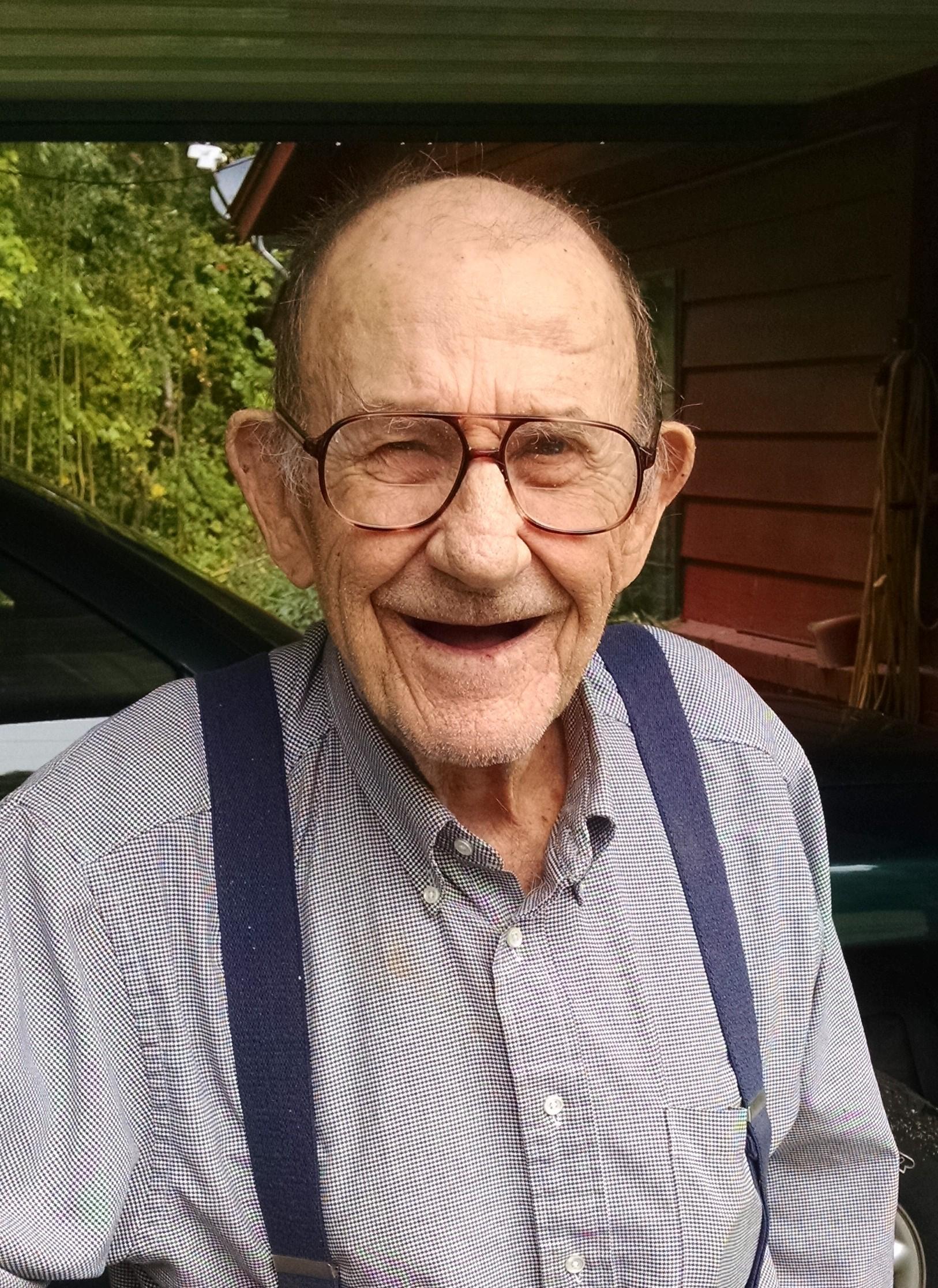 Gene Creasman Obituary Arden NC