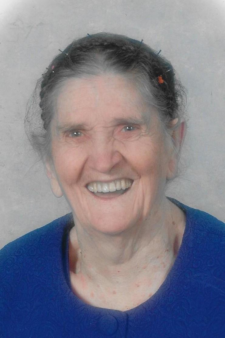 Hazel Marie Hollifield