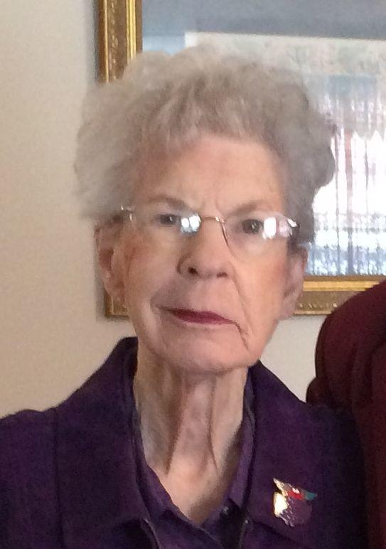 Grace Lloyd Antle