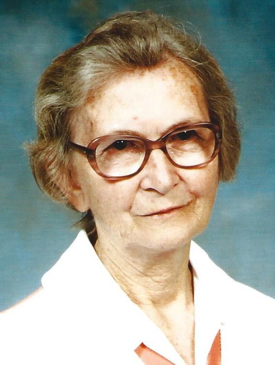 Pauline Clark McCarson