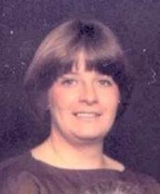 Brenda Jean Presley
