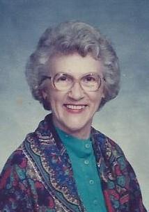 Christine Plemmons Matthews
