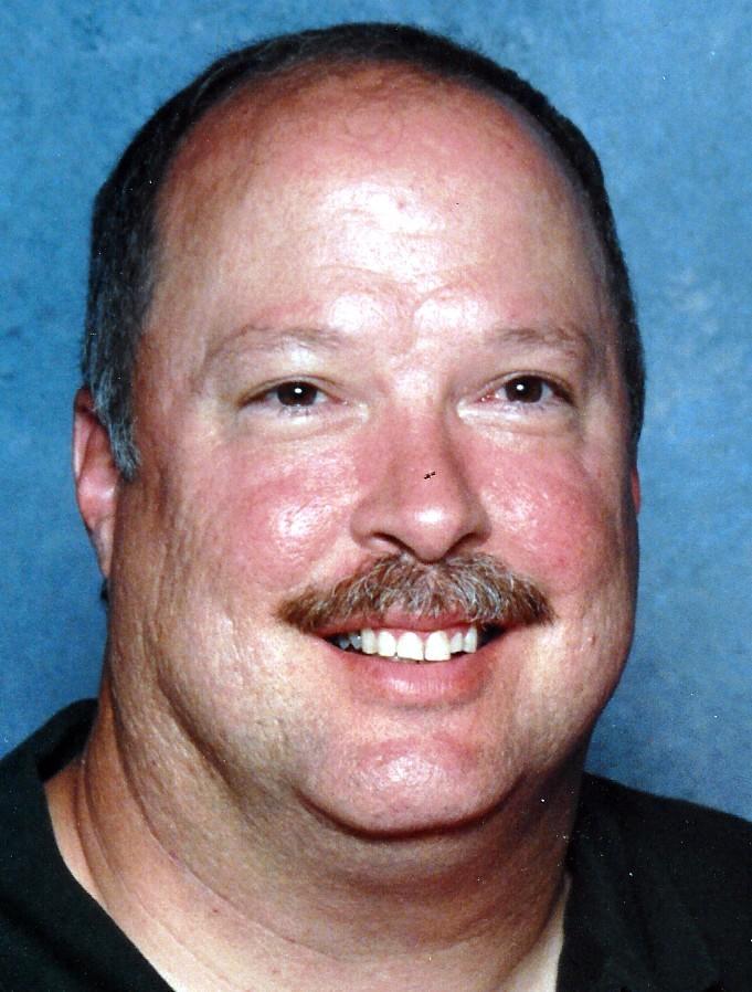 Glenn Allan Guy