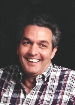 Phillip Baxter Morgan
