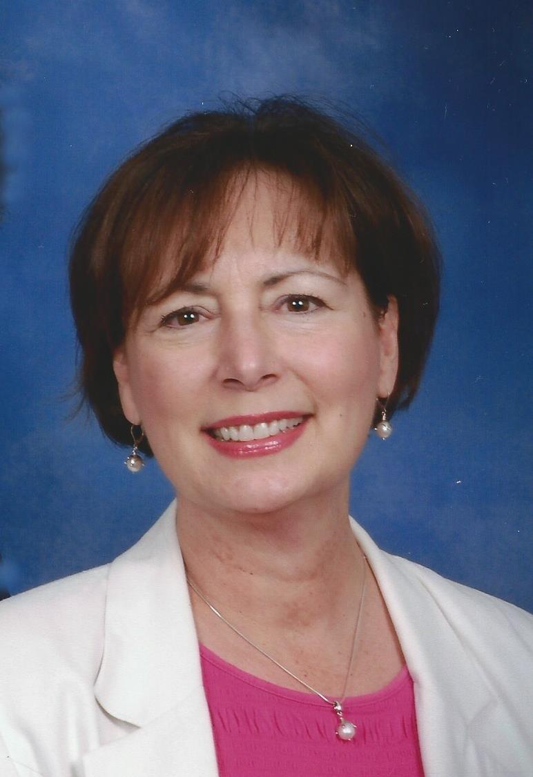 Barbara Knef Gorman