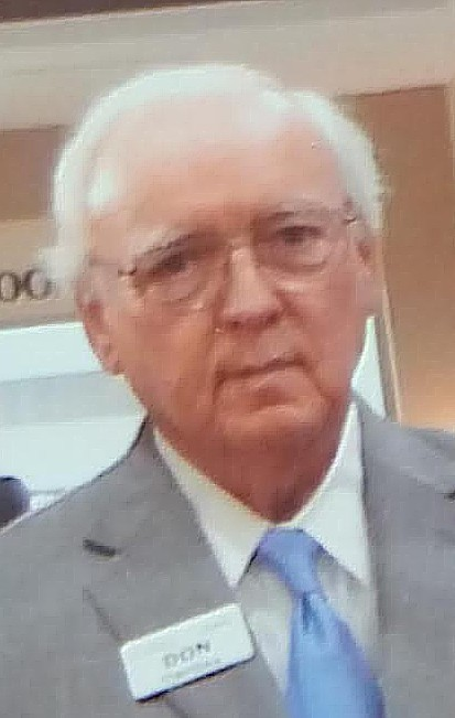 Donald Ray Ownbey, Sr.