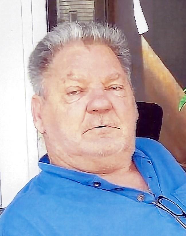 Robert David Mortier