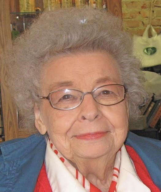Jane Lewis Nelson