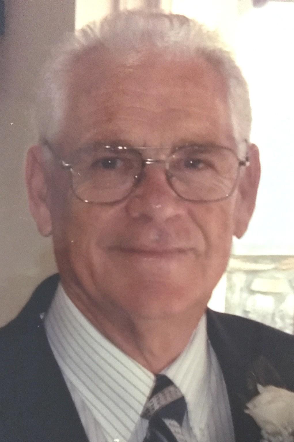 Jack Wesley Revis