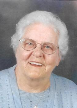 Faye Ballinger Harper