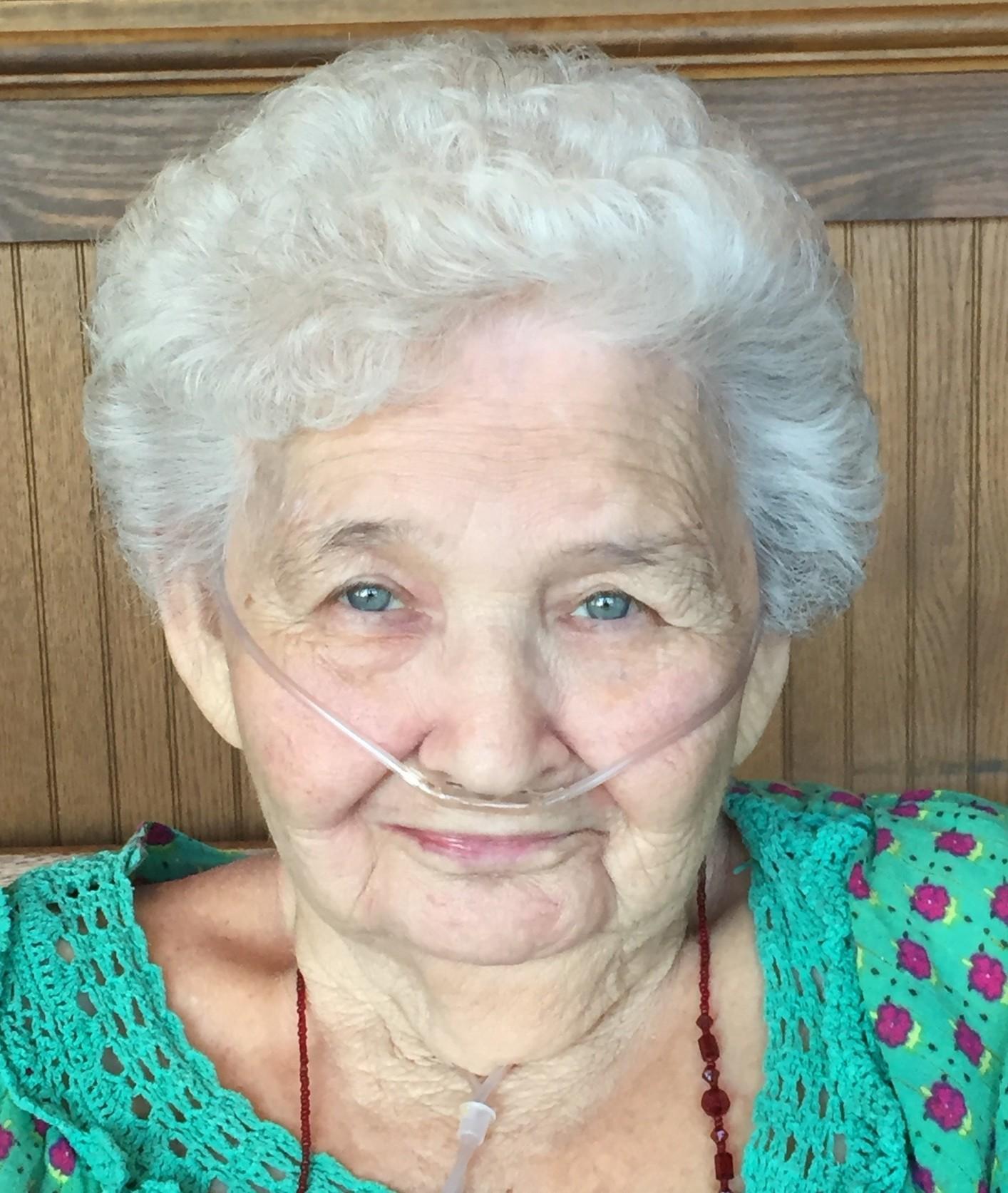 Margaret Johnson Obituary Asheville NC