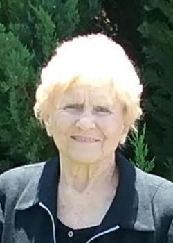 Willa Mae Arrowood