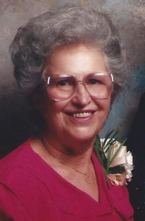 Verna V. Wurster