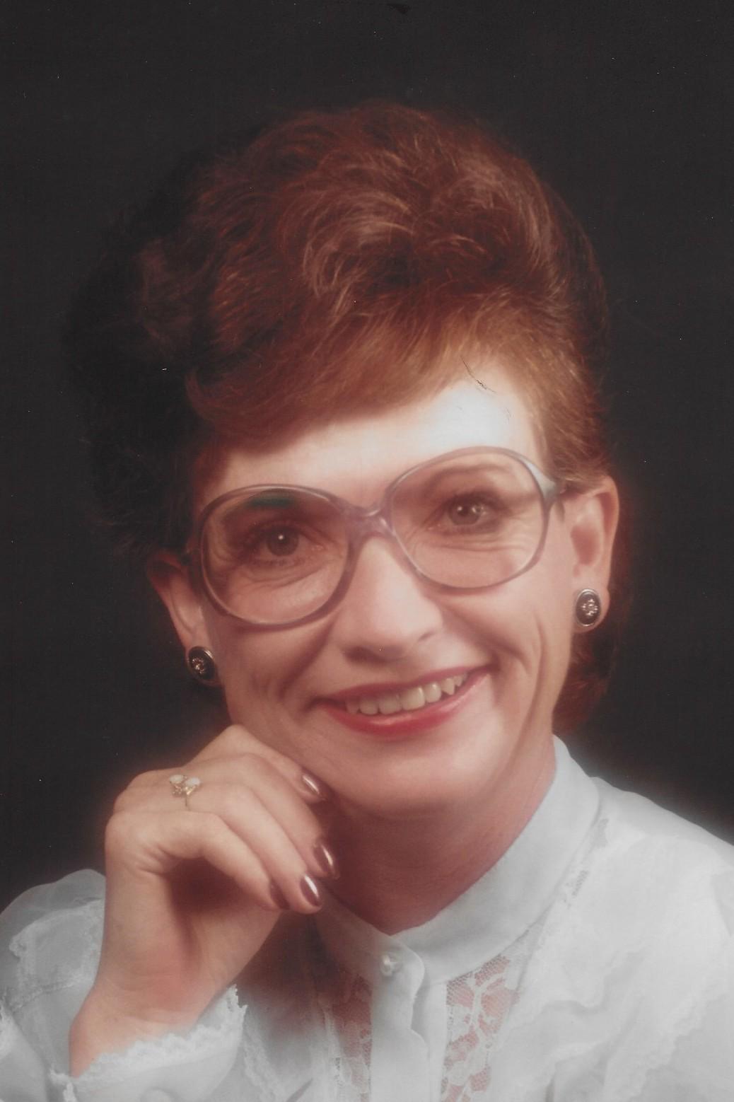 Mary Ann Towe
