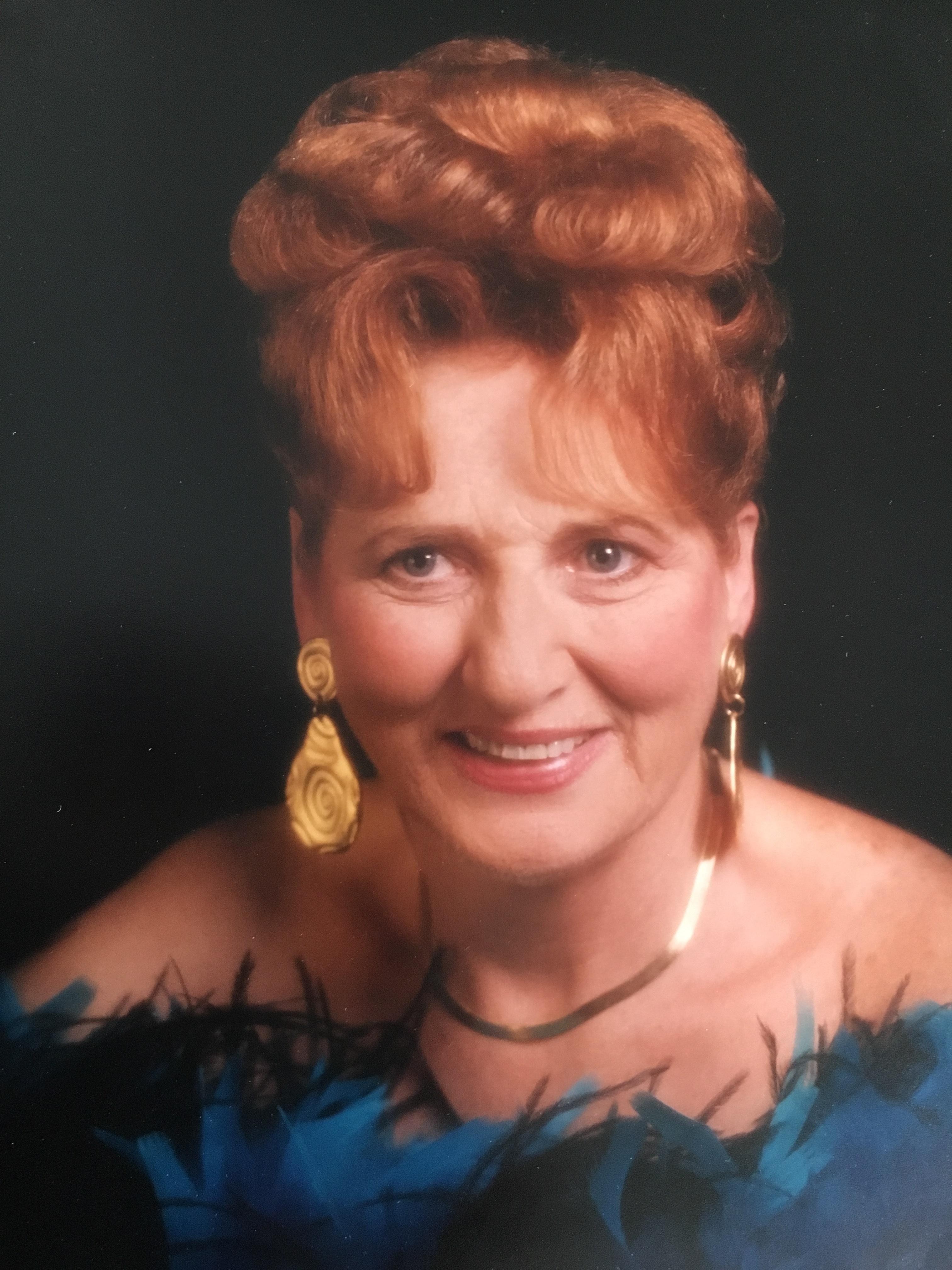 Julia Willis Obituary Candler NC