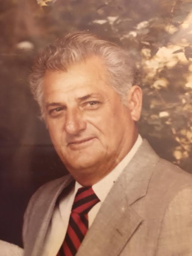 William  Godwin, Jr.