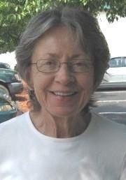 Margaret Amelia Biddix