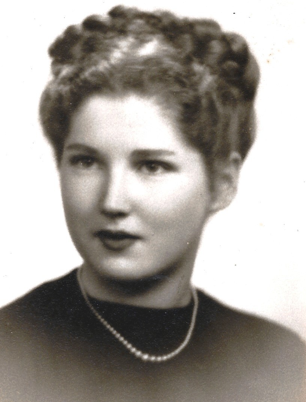 Marian Daly Keating