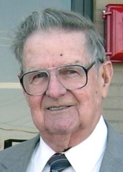 Roy L. Harwood