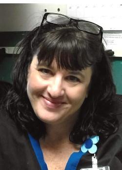 Tiffany Michele Dahl