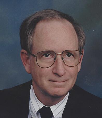 Dr. Charles Deaton Maddox