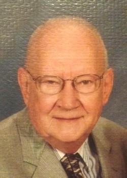 Dr. Samuel Dexter Squibb