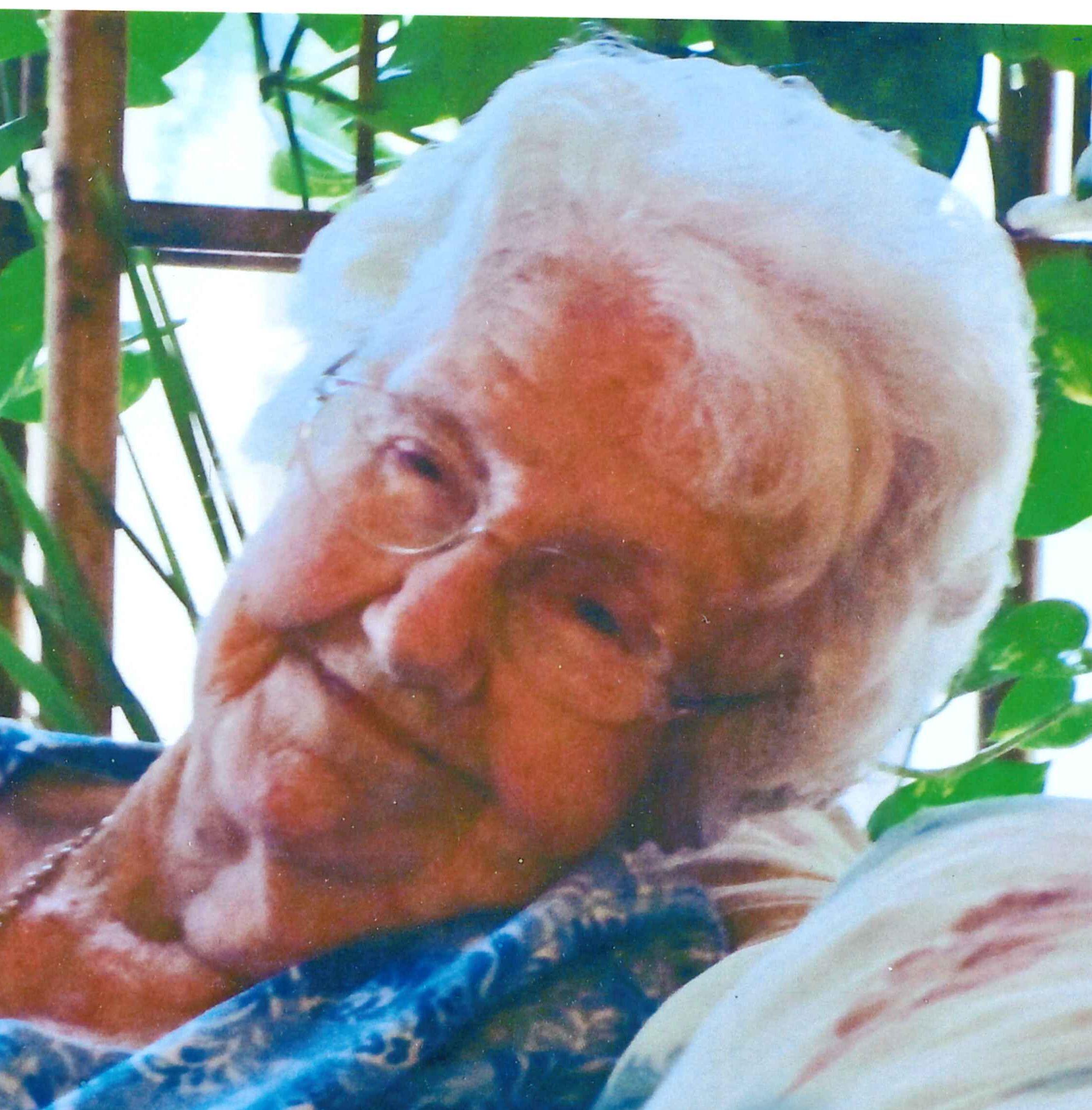 Gladys Huskey Obituary Asheville NC
