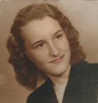 Flossie Belcher