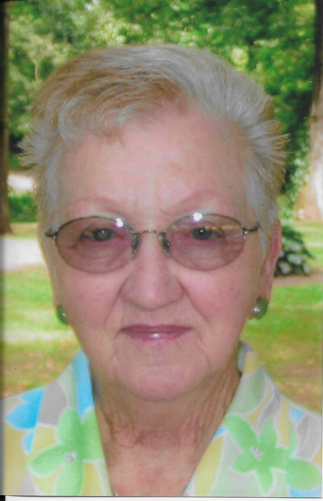 Gladys Holdway Johnson