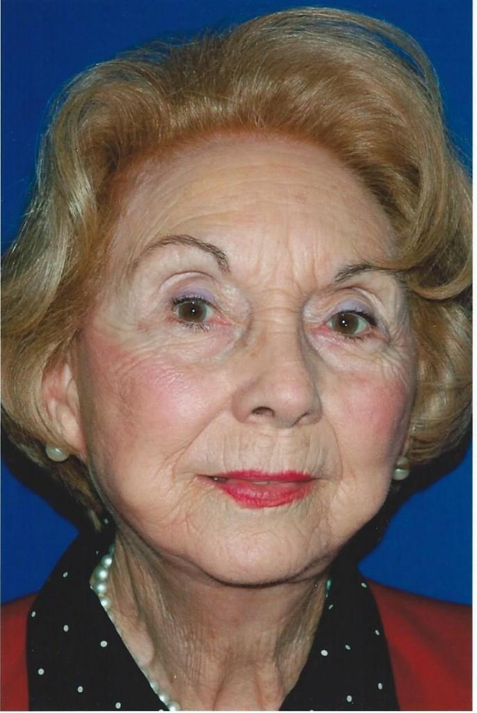 Mary Helen Heidt Cogburn