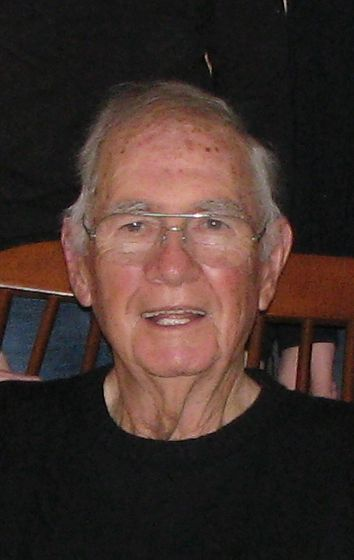 Ray Forest Caudle