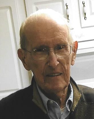 Vance B. Ashe