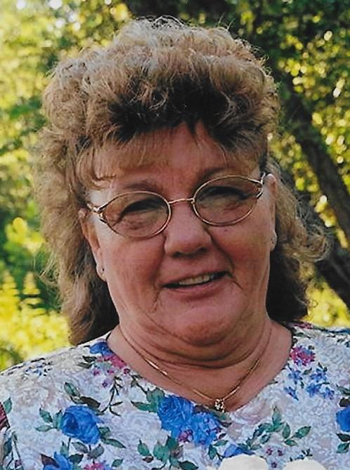 Bernice M. Penley