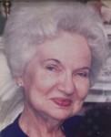 Pauline Wilcox