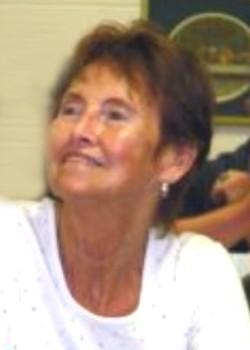 Wilma Poteat Parham