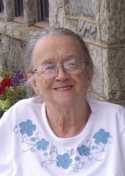 Betty Jean Sexton