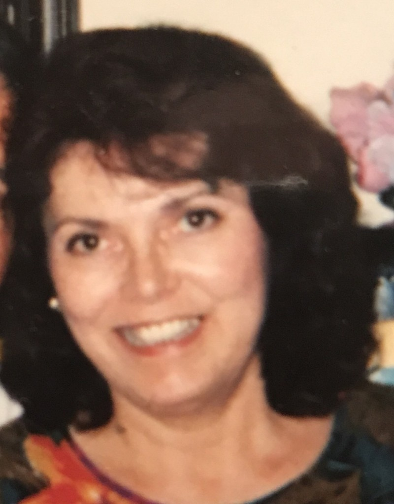 Maria Aragon Cruz