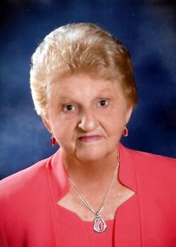 Betty Hendrix Brown