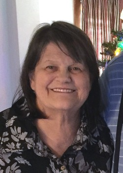Patricia Lynn Warren Edwards