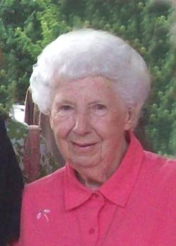 Virginia M. Arthur