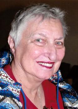 Joan Abbott Crook