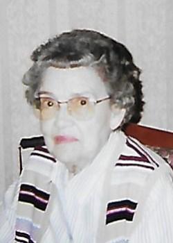 Awa Loretta Drake Gaudet